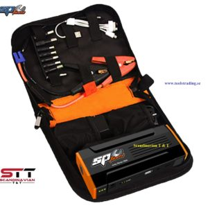 Snabb  starterMicro Booster 500 AMP # SP-6