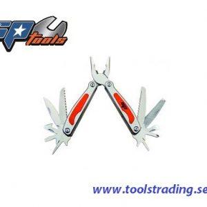 Multi-Funktion Kniv  12 in 1 # SP-98.745