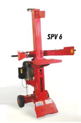 Vedklyv SPV 6