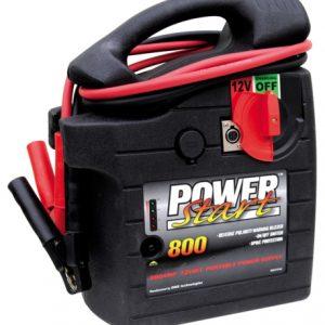 Starthjälp  Booster 800/12V #SER-PS-800E
