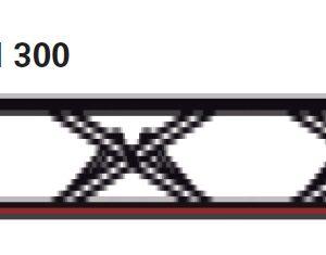 Saxlyft 30.000 kg # IME-SSH-300