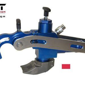 Däcknedtryckare hydraulisk # LAM-821043