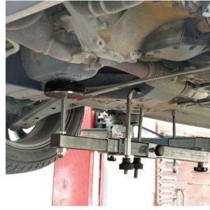 Motorlyft & växellåda stöd # STA-113M