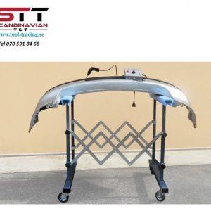 Avlastningsvagn teleskopisk # STA-318