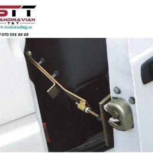 Dörr stopp # STA-57