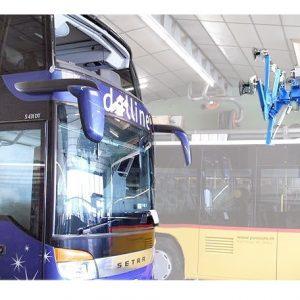 Glasmonteringslyft # STA-9900
