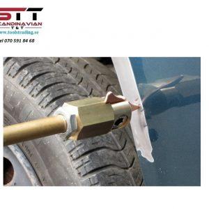 Elektrode för 3-vinklade brickor  # STA-CS039000