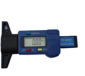 Däckmönster djup mätare digital #67-STL-12765