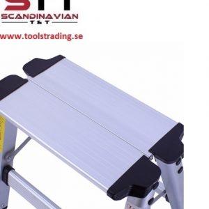 Plattform aluminium # SOY-SYH-002C