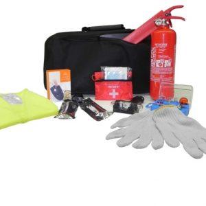 Säkerhet och Första hjälpen set #119-01.16.01200KB