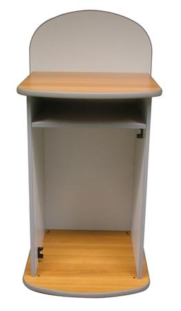 Receptions desk för sittskydd , rattskydd #119-10EX7038M