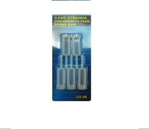 Sil för överliggande sprutpistol #78-SG-2000K