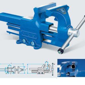 Skruvstycke K2   120 mm # 798-300120