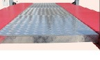Parkerings billyft kapacit 4,500 kg # QDMY-DTPP-60775