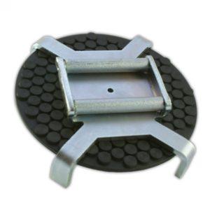 Billyft gummi pad hållare #2789-T34