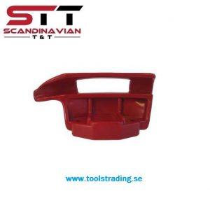 Plast composit finger för automatisk och halvautomatisk däckmaskiner