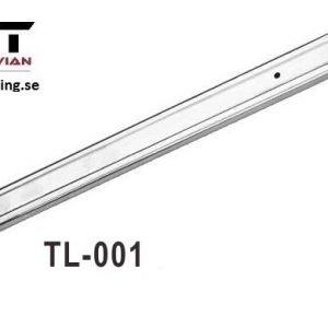 Däckmonteringsjärn, 300 mm #BEAL-TL-001