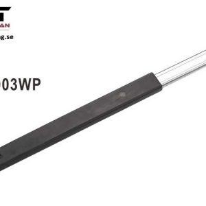 Däckmonteringsjärn, 500 mm inkl skydd #EAL-TL-003WP