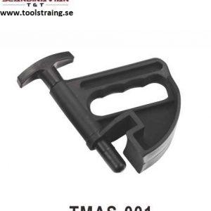 Däcknedbrytnings låsningsverktyg # BEAL-TMAS-001