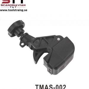 Däcknedbrytnings låsningsverktyg # BEAL-TMAS-002