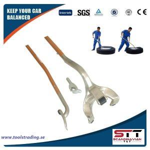 Däck demont & monterings verktyg  LV #333-12880-A2