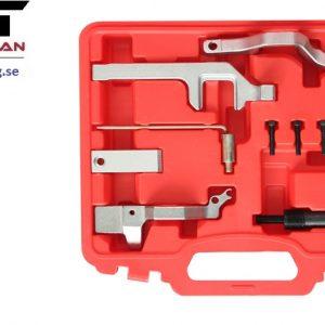 Motorinställningsverktygskit för Mini och PSA 10 del sats   #  VK-VT-01704
