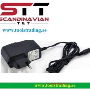 Vägg laddare 220V  EU Certifierad  #SBA-T803D-2