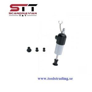 Ventilslipmaskin tryckluftdriven #AIRP-SA5096