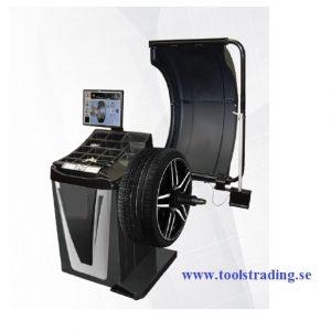 Hjulbalanseringsmaskin för personbilar ATH-1256