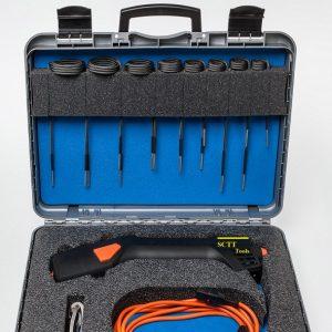 Induktions värmare Professional # 6322-W1200-1