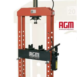 Verkstadspress 20 Ton Golv modell # APC-W20