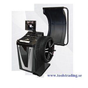 Hjulbalanseringsmaskin för personbilar ATH-96331