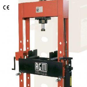 Verkstadspress 50 Ton Golv modell # APC-W50