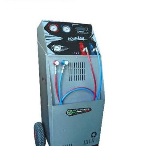 A/C återvinning aggregat Automatisk enhet  vakuum.  # WT-ARERA-COUN