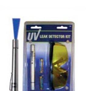 AC UV-lampa # WT-WTF50006