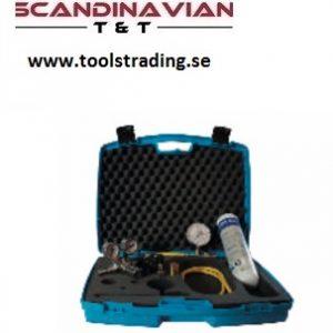 AC Kväve läckagedetektor kit   # WT-WTF50008