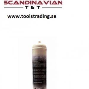 AC Fylla Kväve cylinder 100L - 110BAR  # WT-WTF50009