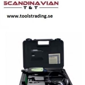 AC Ultraljuds-läckage detektor # WT-WTF50010