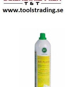 AC Fylla Kväve cylinder 100L - 110BAR  # WTF50014