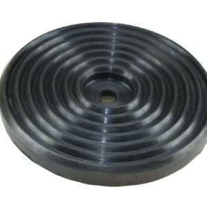 Billyft gummi pad  140 mm Werther #2789-21