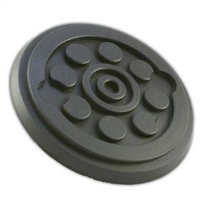 Billyft gummi pad #2789-1275 Eurolift