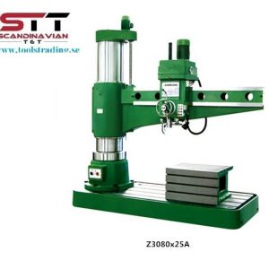 Hydraulisk Radial arm borrmaskin # SCM-Z-3080-25A