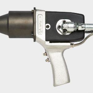 "Mutterdragare Hydraulisk  1""  # CAP-K200-T"