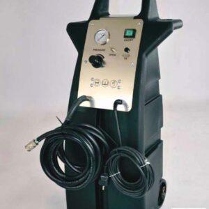 Bromsluftningsapparat elektrisk MOBIL