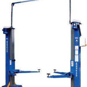 Billyft 2-pelare Eurolift elektromekanisk 3,5 ton # EUR-Z415