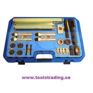 Insprutningsmunstycke avdragare verktygs kit # HCB-A1537