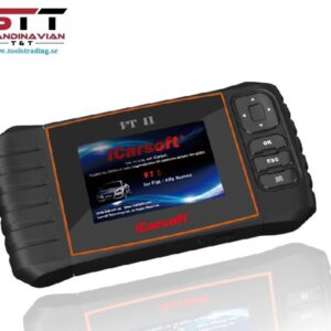 iCarsoft Multi-system Scanner i903 för Nissan / Infiniti / Subaru + OBD II #IC- i903