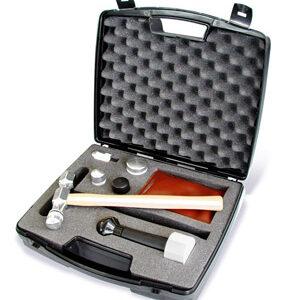 Alumium karosseriset  # STA-C1000045