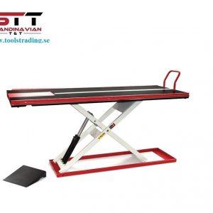 MC Lyftbord Nano 350 Track golv montering #LV8-EN350TE