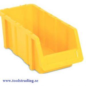 Plastlåda 173 x 400 x 150 mm # SMBL-PA415